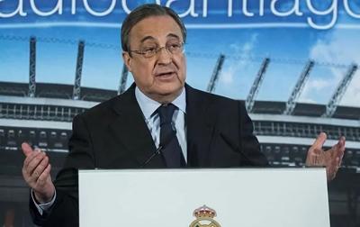 European Super League untuk Keinginan Penggemar