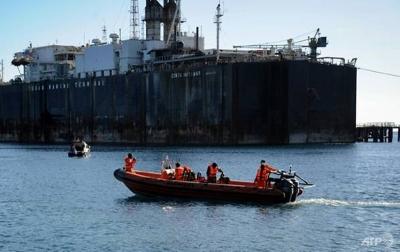 Pentagon: Militer AS Bantu Pencarian Kapal Selam Indonesia
