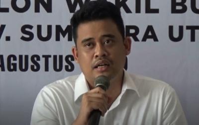 Lambat Tangani Covid-19, Bobby Nasution Copot Kadis Kesehatan Medan