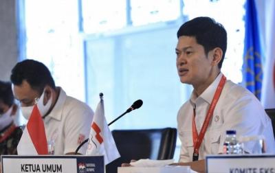 Darurat Covid-19, Indonesia Tetap Bersiap Menuju Olimpiade Tokyo
