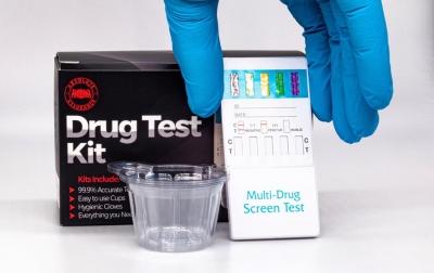 Hasil Tes Urine, Satu Kepala OPD di Langsa Positif Narkoba