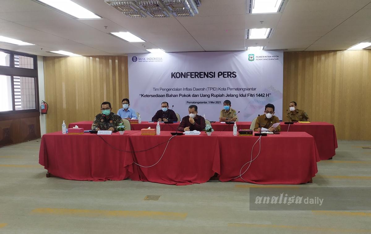 Bank Indonesia Siapkan Rp 2.37 Triliun Jelang Idul Fitri