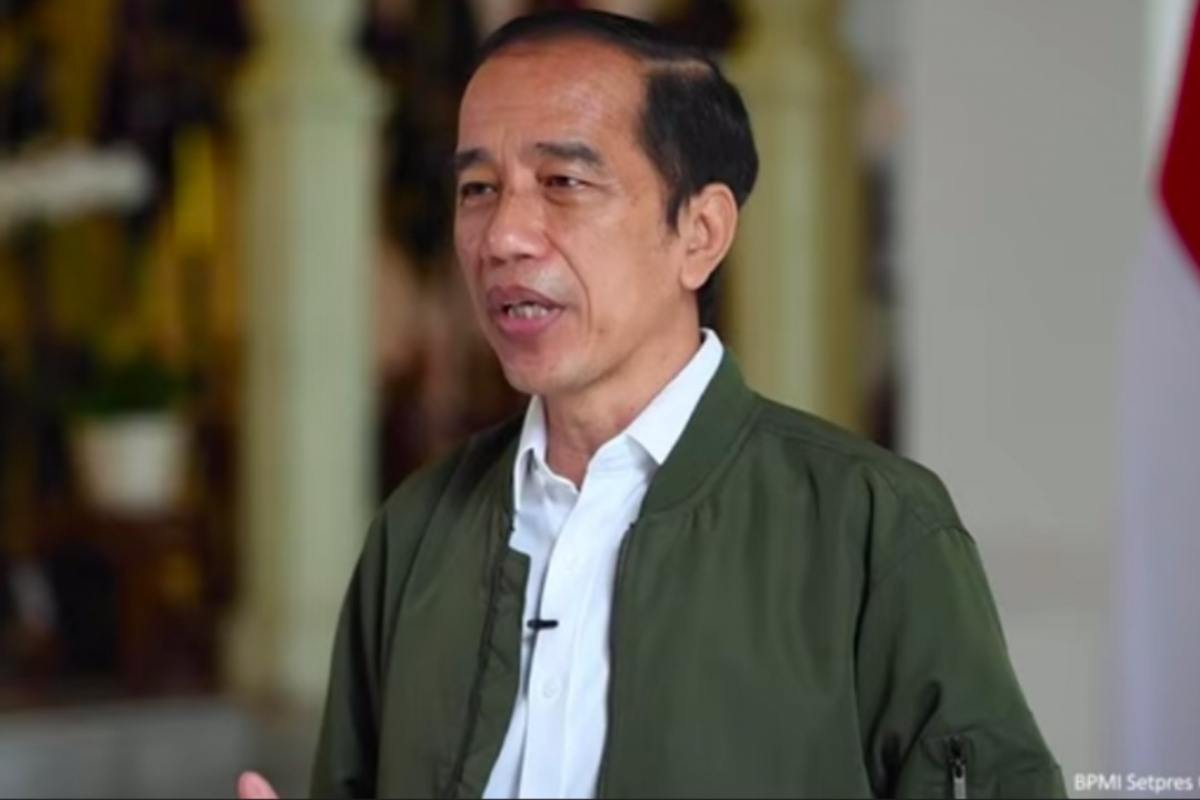 Penjelasan Mendag Mengenai Promosi Presiden Terhadap Bipang Ambawang