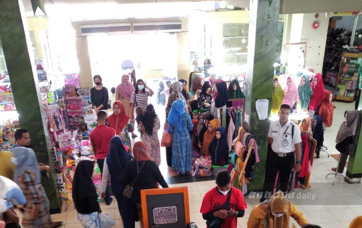 Pembatasan Jam Operasional Warkop Dinilai Diskriminatif