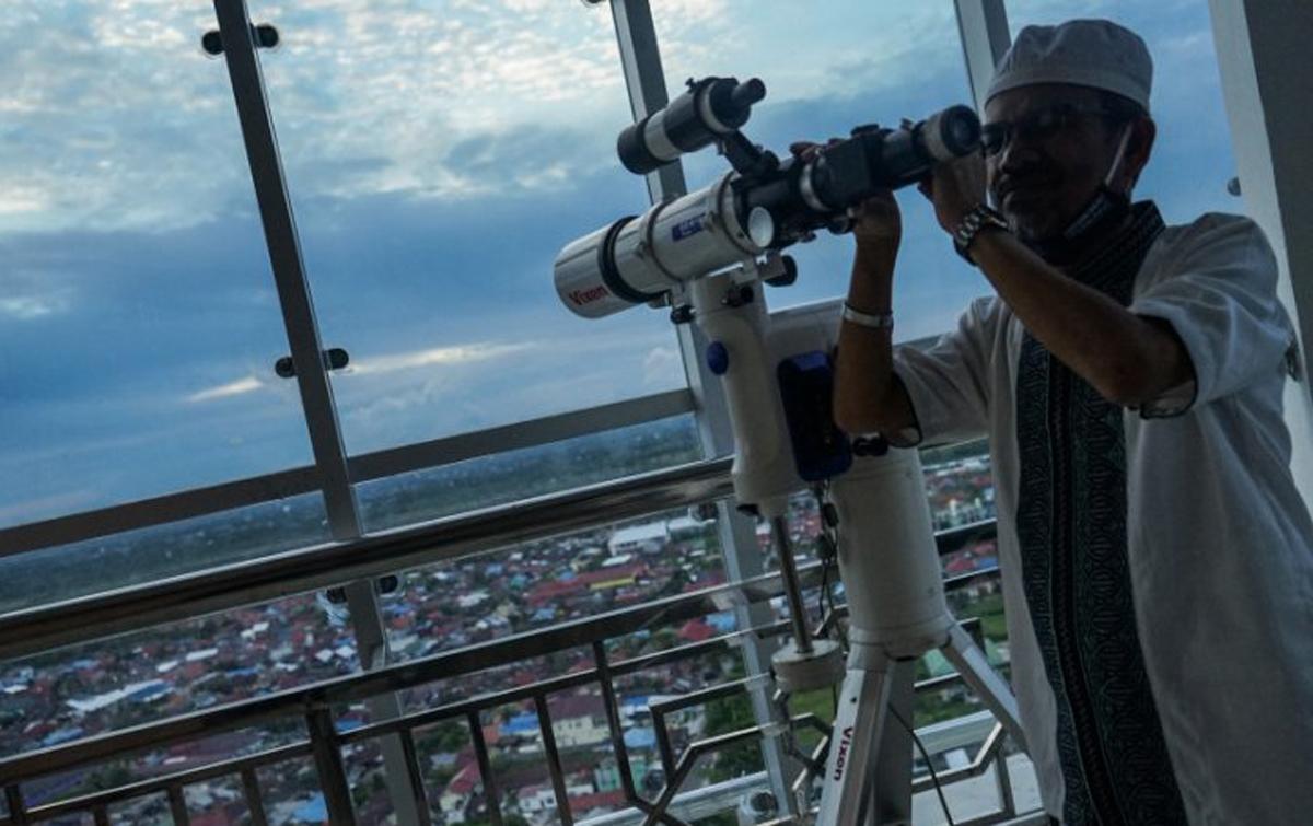 Muhammadiyah Tetapkan Idul Fitri Pada 13 Mei 2021