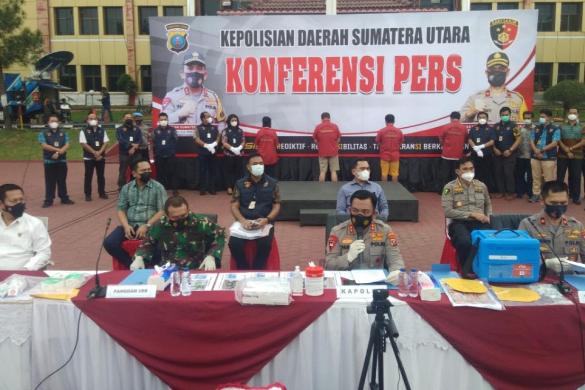 Ketua KNPI Sumut Minta Penjual Vaksin Ilegal Dihukum Berat