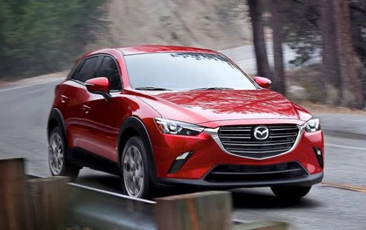 Mazda CX-3 Tetap Dijual di Indonesia