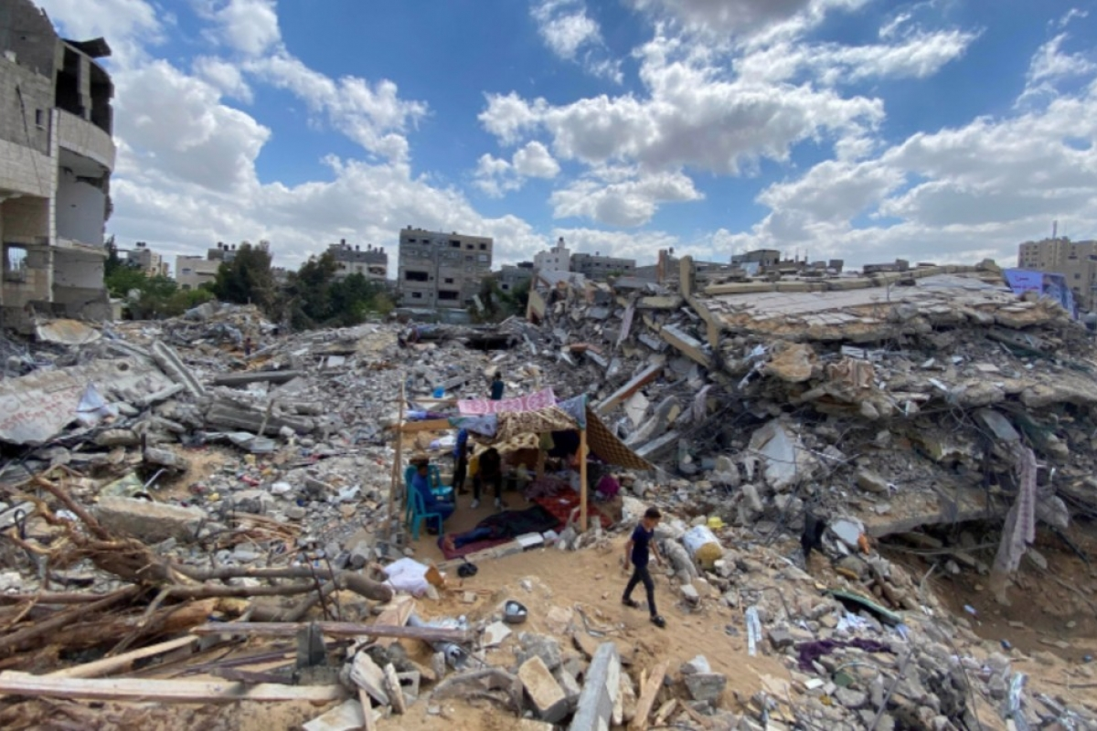 Dewan HAM PBB Akan Buka Penyelidikan Atas Konflik Israel-Palestina