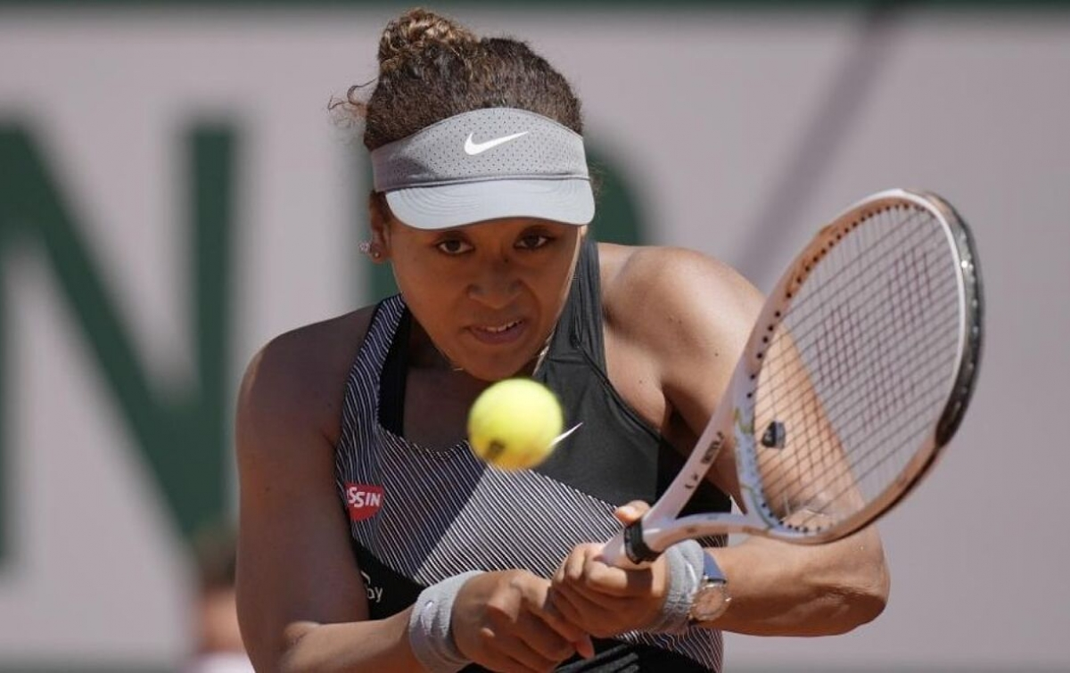 Petenis Jepang Naomi Osaka Terancam Didiskualifikasi dari French Open