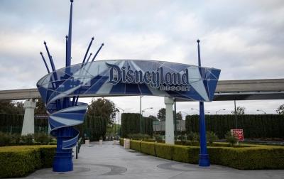 Setelah Tutup 1 Tahun, Disneyland California Akhirnya Dibuka
