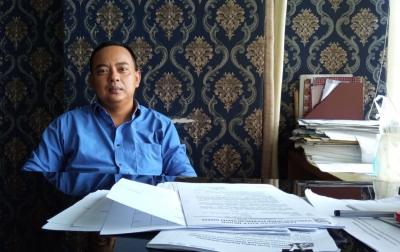 Soal Kesawan City Walk, Ini Kata Kader Demokrat Kota Medan