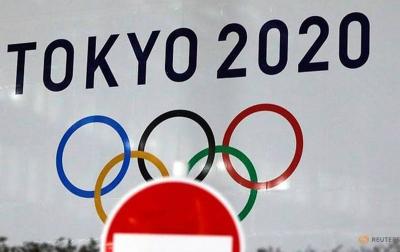 Olimpiade Dirancang Khusus Melindungi Atlet dan Rakyat Jepang