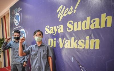 Inalum Vaksinasi Covid-19 Pegawai Secara Bertahap