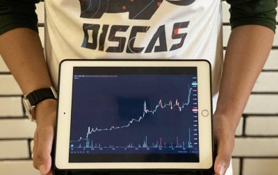 DisCas, Bitcoin Indonesia Didukung Banyak Penggemar Cryptocurrency Dunia