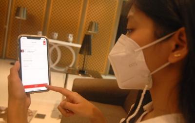 OCTO Mobile Permudah Masyarakat Berbagi Saat Lebaran