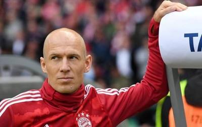 Jika Dipanggil, Arjen Robben Siap Bermain di EURO 2020