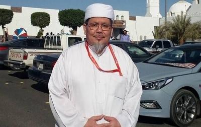 Positif Corona,Ustad Tengku ZulkarnainMeninggal Dunia