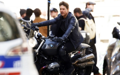 Cruise Ingin Syuting 'Mission: Impossible VII' Berjalan Aman