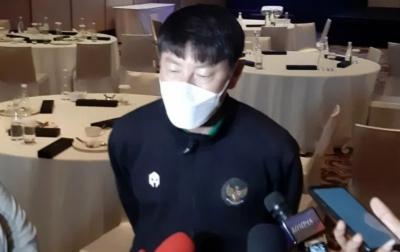 Kualifikasi PD 2022, Shin Tae Fokuskan Latihan Fisik