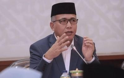 Gubernur Nova Keluarkan InstruksiPembatasan Kegiatan Masyarakat