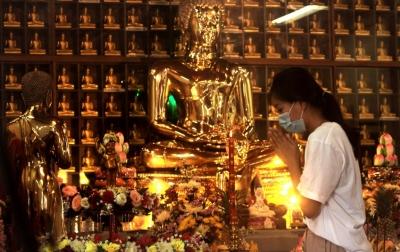 Perayaan dan Kegiatan Ibadah Waisak Diimbau Terapkan Protokol Kesehatan