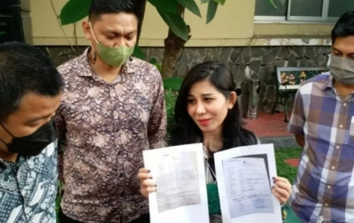 Artis FTV Jadi Korban Penipuan Bermodus Bansos