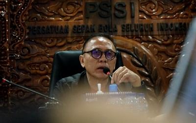 PSSI Akhirnya Putuskan Liga 1 dengan Degradasi