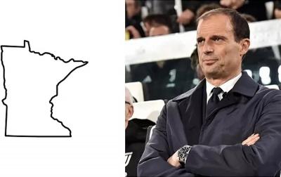 Allegri Kembali, Juventus: Mari Kita Mulai Lagi dengan Max
