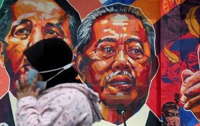 Kasus Covid-19 Naik, Malaysia Lockdown Selama Dua Pekan