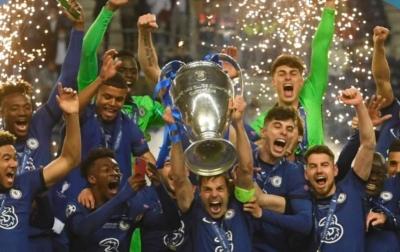 Daftar Juara Liga Champions: Chelsea Koleksi 2 Trofi