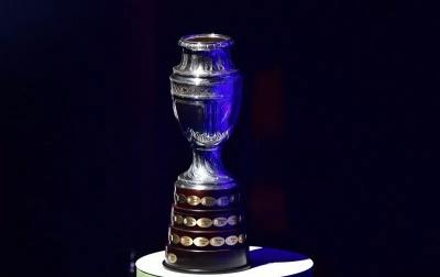 Hak Tuan Rumah Argentina untuk Copa America 2021 Dicabut