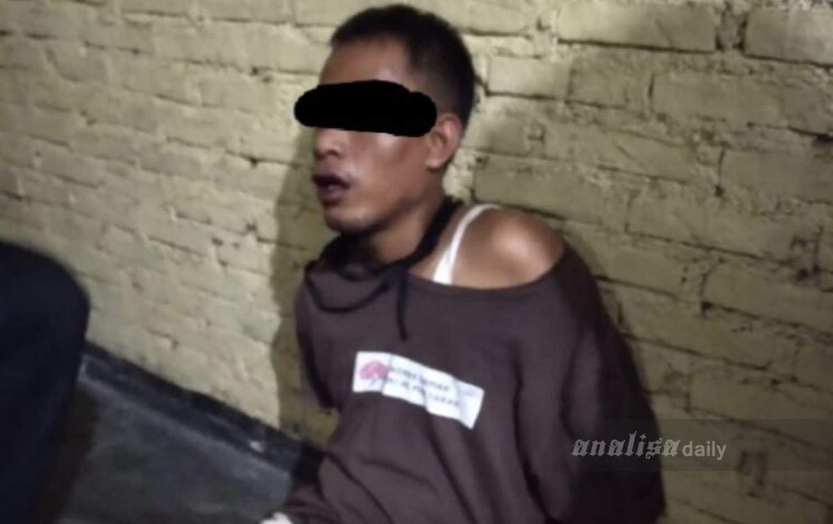 Polisi Tangkap Pembunuh Sopir Taksi Online yang Mayatnya Dibuang ke Aceh