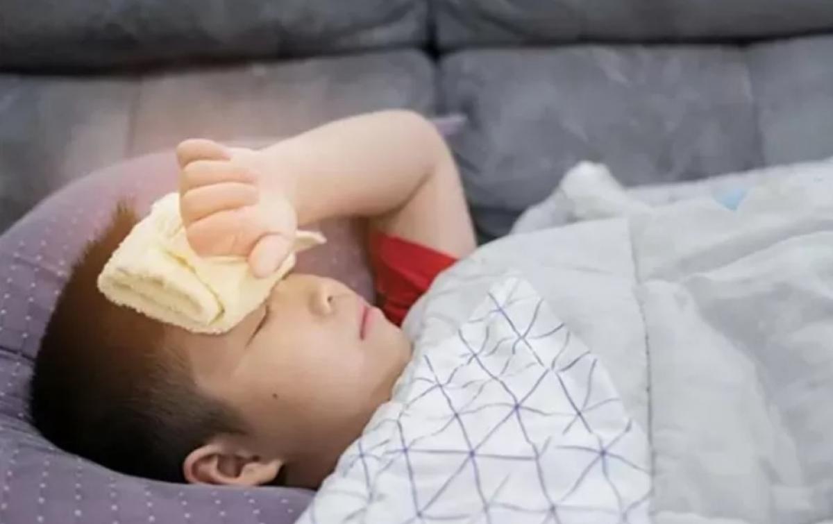 Tips Bagi Orangtua Antisipasi Covid-19 Menyerang Anak