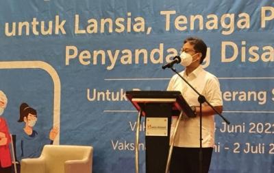 Menkes Budi Gunadi: Penyakit 'Jamur Hitam' Belum Terdeteksi di Indonesia