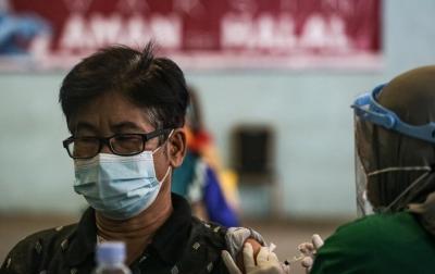 11.126.757 Warga Indonesia Sudah Terima Vaksin Covid-19 Dosis Lengkap