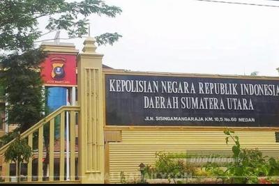 Delapan Polisi Dipanggil Propam Polda Sumut Terkait 57 Kg Sabu