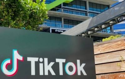 Biden Batalkan Larangan Penggunaan TikTok dan WeChat