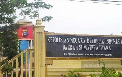 Polda Sumut Periksa Plt Kadis Penanaman Modal Medan