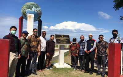 Tim UMSU dan UINSU kunjungi Barus