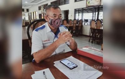 Hanya 10 Anggota DPRD Sergai Berkinerja Baik Menurut Survei LSN