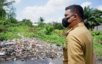 Dalam 100 Hari Kerja, Bobby Nasution Mampu Sentuh Inti Permasalahan Sampah