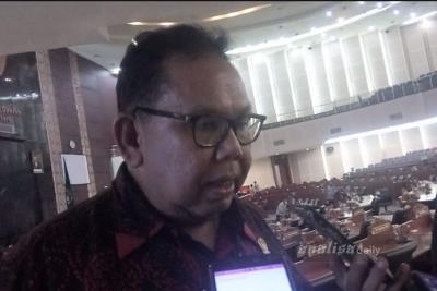 Ketua DPRD Sumut Minta Galian C Milik CV Atik Litur Ditutup