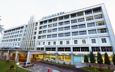 Pertama di Sumatera Utara, RS Columbia Asia Medan Berhasil Lakukan Terapi ICD Pada Pasien Gagal Jantung