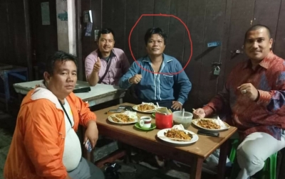 Wartawan Paluta Desak Polisi Usut Tuntas Penyebab Kematian Marsal Harahap