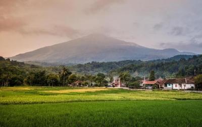 Sandiaga Uno Berharap Desa Wisata Jadi Lokomotif Perkembangan Ekonomi