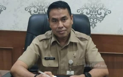 Pengangkatan Sekda Aceh Tamiang Sudah Sesuai Aturan