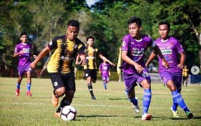 Jelang Liga 3 Bergulir, Tanjungbalai United Buka Seleksi Pemain