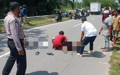 Sesosok Mayat Ditemukan di Jalan Bandara Kualanamu
