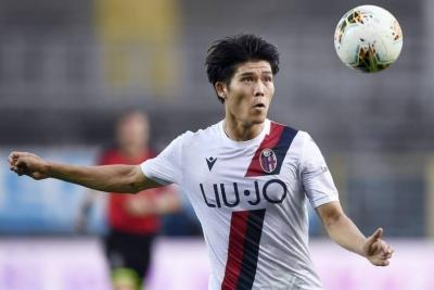 Tottenham Bidik Bek Asal Jepang