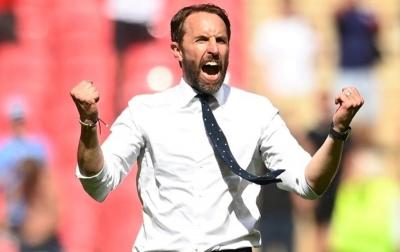 Southgate Didukung Melatih Inggris Hingga Piala Dunia 2022